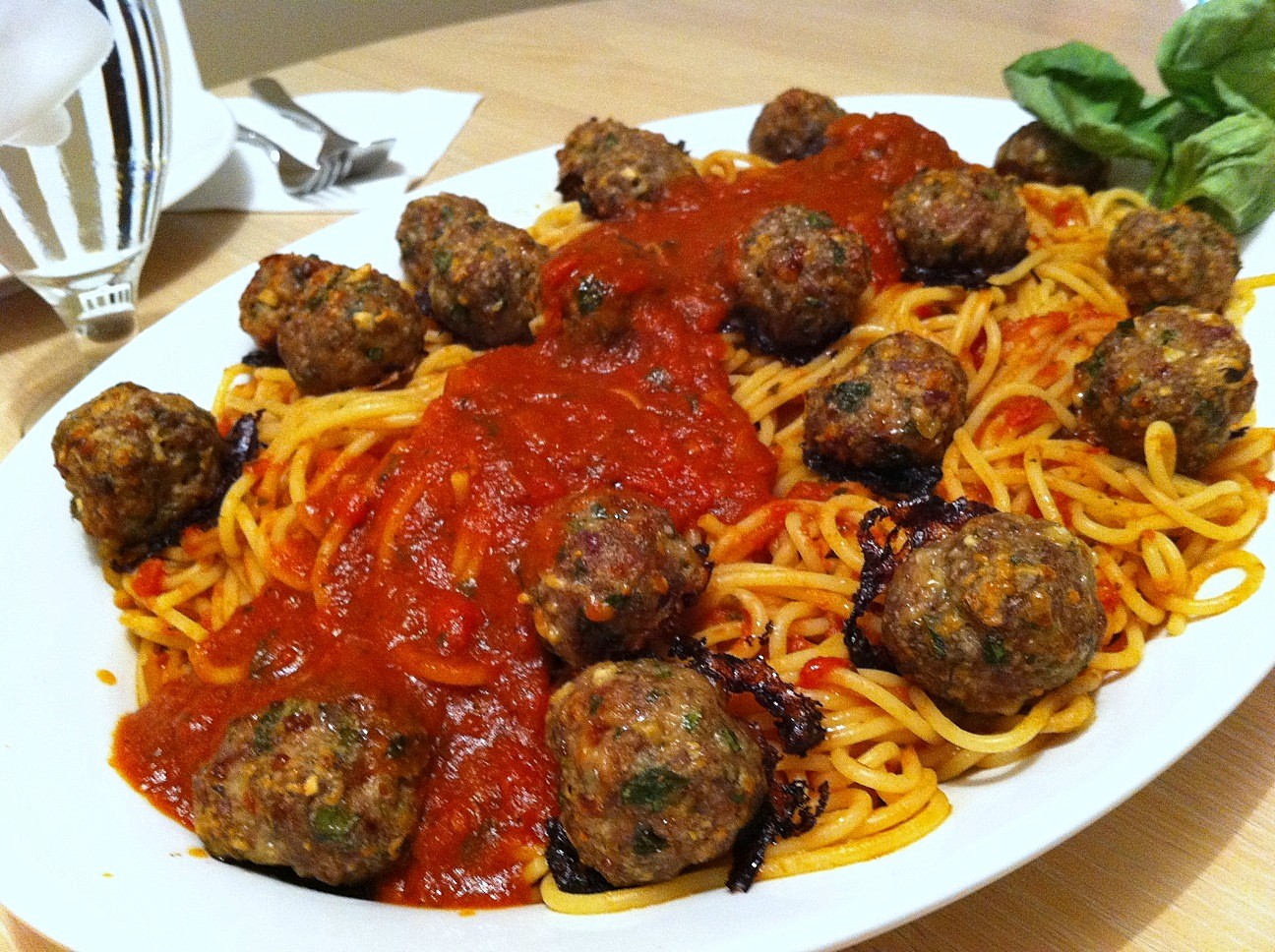 "... » Search results for ""Spaghetti And Meatballs Recipe Myrecipescom"