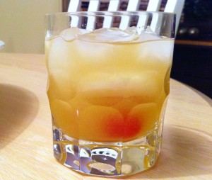 Whiskey Sour1 300x254 Whisky Sour