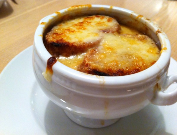 French Onion Soup - Andicakes